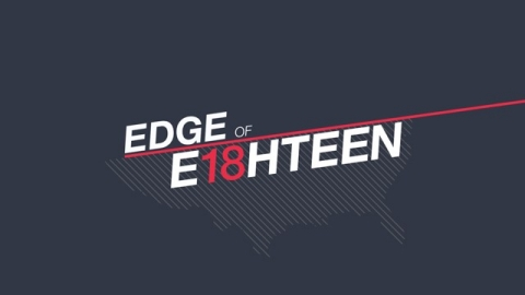 Thumbnail image for Edge of Eighteen