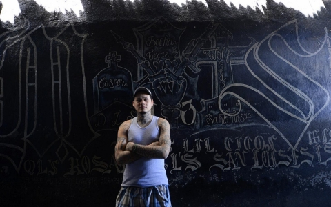 Thumbnail image for Victims and perpetrators: Gangs of El Salvador