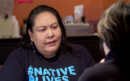 5 things that may surprise you about Native Americans' police encounters