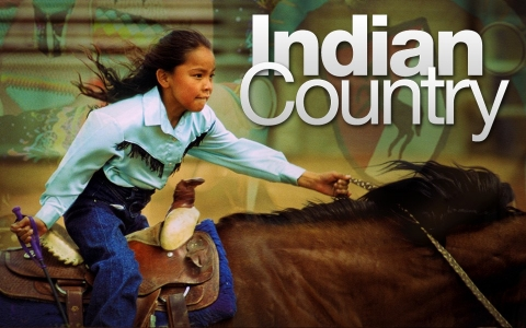 Thumbnail image for Indian Country