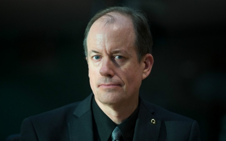 NSA whistleblower Thomas Drake: 'I've had to create a whole new life'