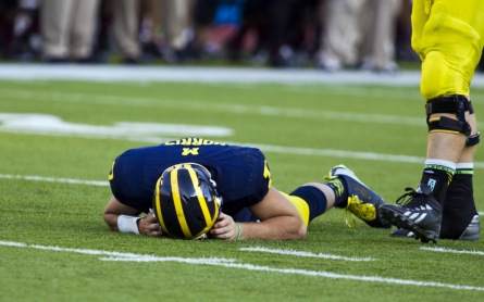 What have we learned from 500 concussions in 3 years of college football?
