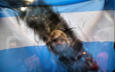 Thumbnail image for Murder or suicide? A divided Argentina