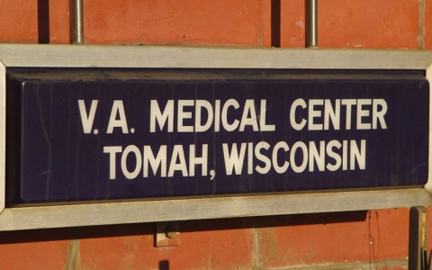 Thumbnail image for Whistleblower: Wisconsin VA doctor dispensed drugs 'like candy'