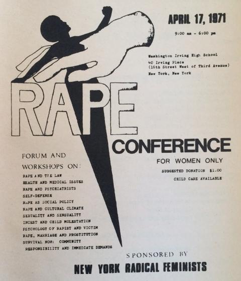 Sabrina Rubin Erdely, Blogger regarding In business Natural stone Rape Write-up, Problems Statement