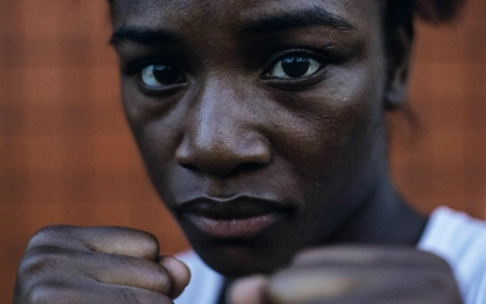 Claressa explains it all: Gold medalist Shields on boxing, black activism