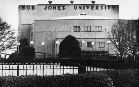 Thumbnail image for Rape victims say Bob Jones University told them to repent