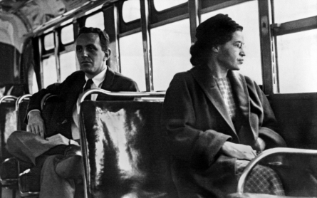 5 things that may surprise you about Rosa Parks