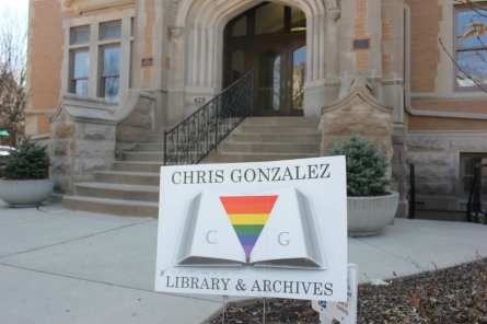 Looking at Indianapolis' unofficial LGBT history