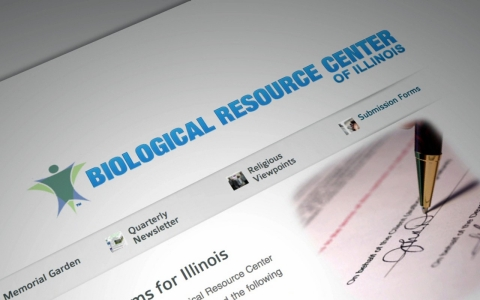 "Lawyers for Biological Resource Center of Illinois say the company's consent forms ""plainly disclose that dissection and dismemberment are part of the donation process."""