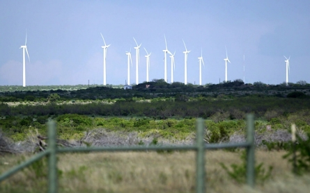 Why is Texas changing its mind about wind power?