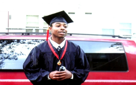 Thumbnail image for Meet Kevin Jones, Baltimore homicide victim No. 123