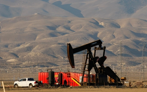 Thumbnail image for New report questions the safety of fracking in California