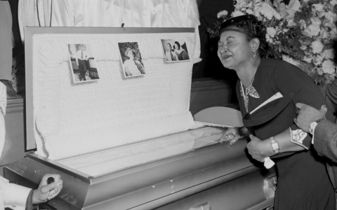 Without Emmett Till's mother, some think her son's story may have been forgotten.