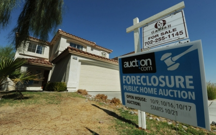 Las Vegas: Share your foreclosure stories