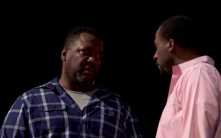 Wendell Pierce of 'The Wire' fights to rebuild New Orleans neighborhood