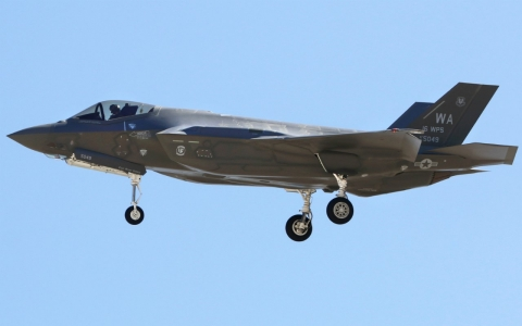 Thumbnail image for Is the F-35 fighter jet a trillion-dollar fiasco?