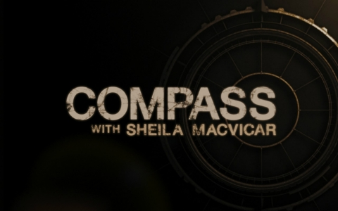 Thumbnail image for Compass: Where foreign policy is personal