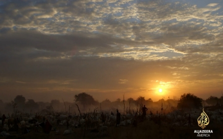 'South Sudan: Country of Dreams'