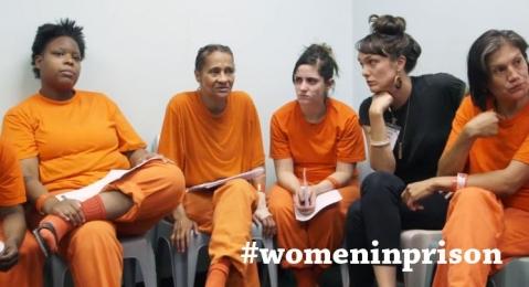 Women Behind Bars | Al Jazeera America