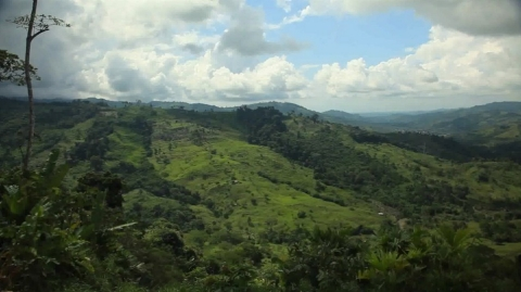 Thumbnail image for Colombia: The Deadly Fight for Land