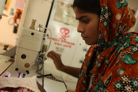Thumbnail image for Made in Bangladesh