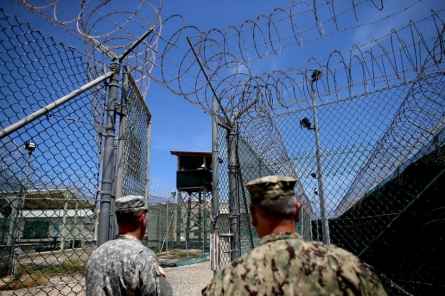 The 7 things you should know about Yemeni detainees at Guantanamo Bay