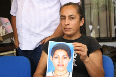 Meet the families of Mexico's disappeared