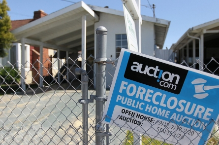 Feds accused of selling out neighborhoods to Wall St. firms