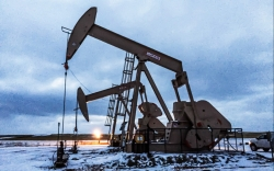 What is the human cost of the oil boom in North Dakota?