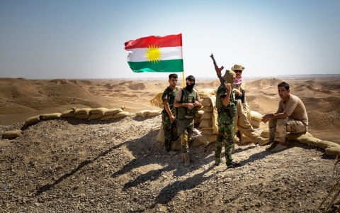 Thumbnail image for 'Fault Lines' – Iraq divided: The fight against ISIL