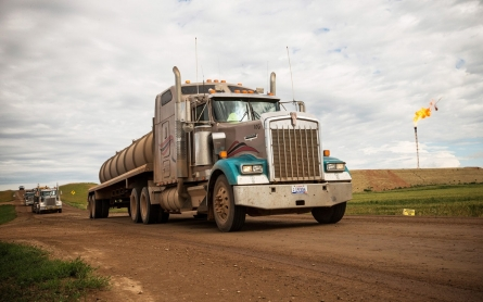 Traffic accidents an unwanted consequence of the Bakken oil boom