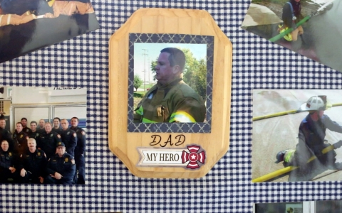 Thumbnail image for Firefighter's suicide reveals secret suffering