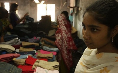 Thumbnail image for Fault Lines - Made in Bangladesh - full episode