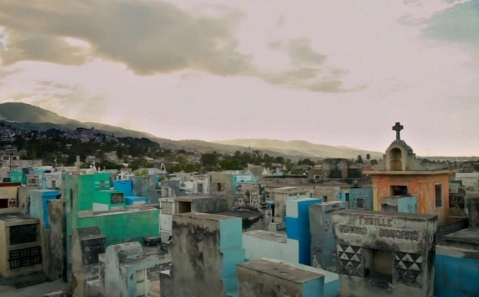 Thumbnail image for Fault Lines - Haiti in a Time of Cholera - Full Episode