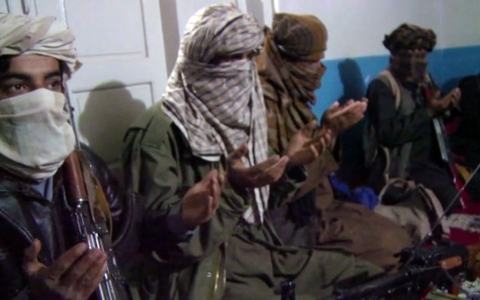 Thumbnail image for Fault Lines - On the Front Lines with the Taliban - Full Episode