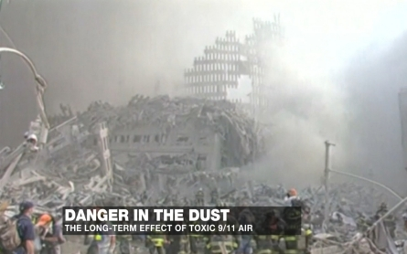 14 years later health issues still prevalent from 9/11 attacks
