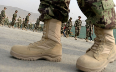Thumbnail image for Afghanistan's war economy: Will USAID help?
