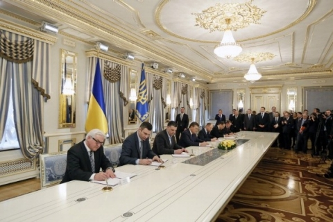 Thumbnail image for Ukraine deal: How do key players see it?