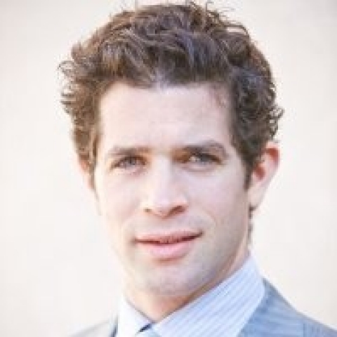 Image for Joshua Meltzer