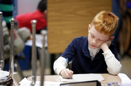 Is Common Core working in America's schools?
