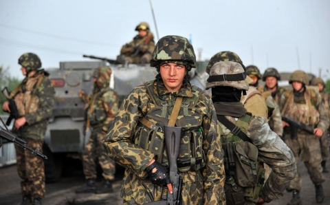 Thumbnail image for How far will the Ukrainian government go to reclaim control of the east?