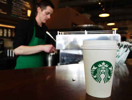 What's behind the Starbucks College Achievement Plan?