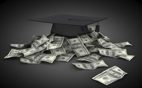 Thumbnail image for 'Debt for diploma': The new reality for college graduates