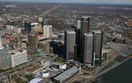 Detroit's bankruptcy trial and the city's future
