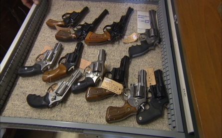 Switzerland, a model country for gun ownership
