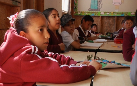 Thumbnail image for Teachers in Mexico face tests to determine competency