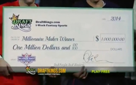 The billion-dollar business of fantasy football