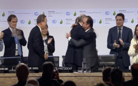 Critics say COP21 climate agreement doesn't go far enough