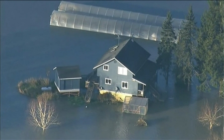 Deadly storms caused by El Niño in the Pacific Northwest